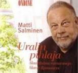 Matti Salminen - Uralin Pihlaja - Slavic Romances