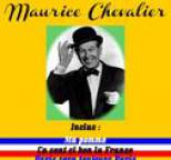 Maurice Chevalier - Maurice Chevalier