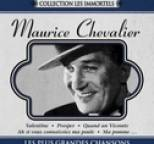 Maurice Chevalier - The Essential Collection