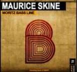 Maurice Skine - MORITZ BASS LINE.EP