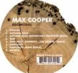Max Cooper - Egomodal EP (Traum 149)