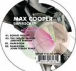 Max Cooper - Empirish EP (Traum 141)