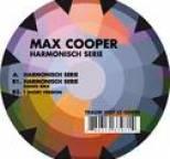 Max Cooper - Harmonisch EP