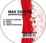 Max Cooper - Metaphysical EP