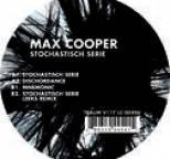 Max Cooper - Stochastisch Serie (Traum 117)