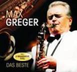 Max Greger - Das Beste