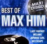Max Him - Best of Max Him