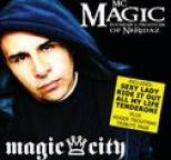 MC MAGIC - MAGIC CITY