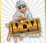 MC MAGIC - Million Dollar Mexican