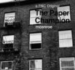 mcenroe - The Paper Champion EP