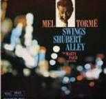 Mel Tormé - Mel Tormé Swings Shubert Alley
