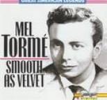 Mel Tormé - Smooth As Velvet
