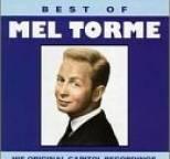 Mel Tormé - The Best of Mel Tormé