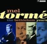 Mel Tormé - The Bethlehem Years
