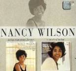 Nancy Wilson - Today, Tomorrow, Forever-A Touch of Today