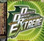 NAOKI - Dance Dance Revolution EXTREME Original Soundtrack