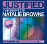 Natalie Browne - Almighty Presents: Justified - The Best Of Natalie Browne