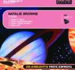 Natalie Browne - Almighty Presents: Torn