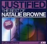 Natalie Browne - Justified: The Best of Natalie Browne