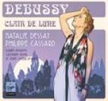 Natalie Dessay - Debussy Clair de lune