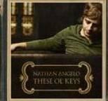 Nathan Angelo - These Ol' Keys - EP
