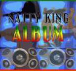 Natty King - Natty King Album