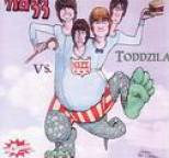Nazz - Nazz Vs Toddzila