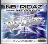 NB Ridaz - Invasion