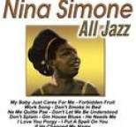 Nina Simone - All Jazz Woman