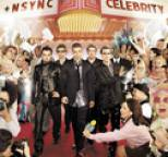 *NSYNC - Celebrity