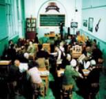 Oasis - The Masterplan