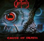 Obituary - Cause of Death