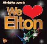 Obsession - Almighty Presents: We Love Elton