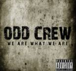Odd Crew - Untitled Album