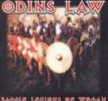 Odin's Law - Battle Legions of Wotan