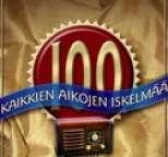 Olavi Virta - 100 Kaikkien aikojen iskelmää