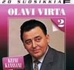 Olavi Virta - 20 suosikkia  / Keinu kanssani