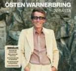 Östen Warnerbring - 20 bästa / Musik vi minns...
