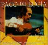 Paco de Lucia - Antologia, Vol. 1