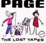 Page - The Lost Tapes