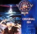 Pandora's Box - Original Sin