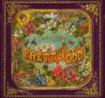 Panic! At the Disco - Pretty.Odd.