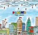 Panima - Take Cover EP