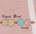 Paper Rival - Dialog