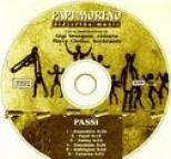 Papi Moreno - Passi