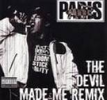 Paris - The Devil Made Me Remix