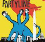 Partyline - Girls With Glasses