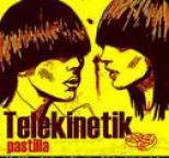 Pastilla - Telekinetik