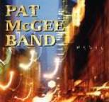 Pat McGee Band - Revel