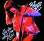 Pat Travers Band - Live! Go For What You Know